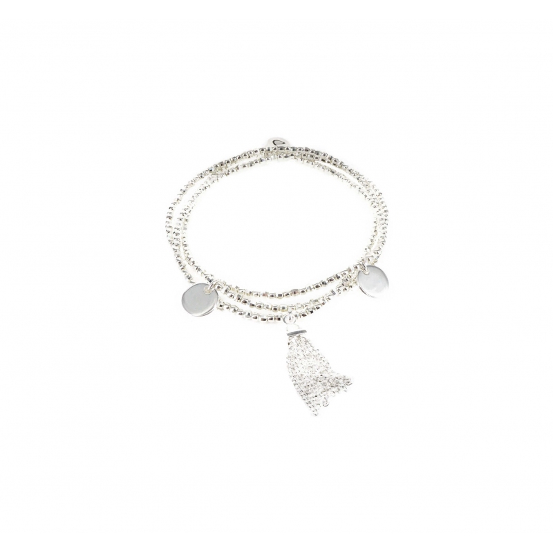 Bracelet triple élastiques...
