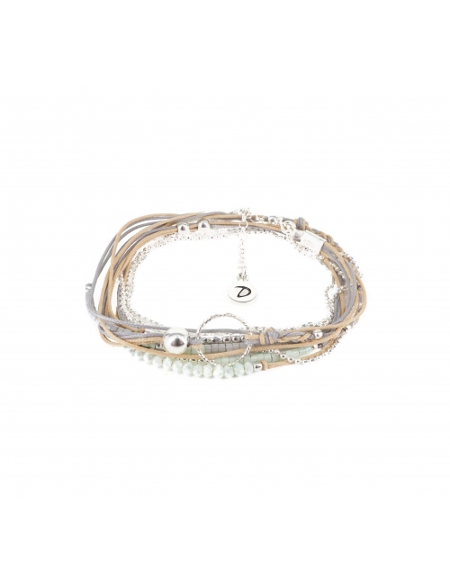 Bracelet multi-tours...