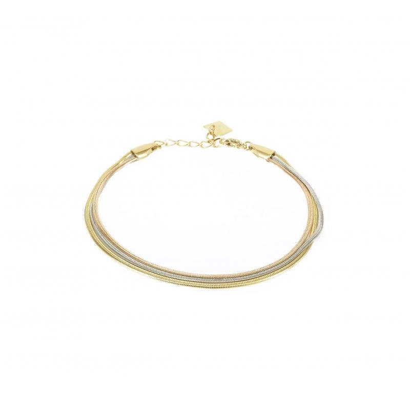 Bracelet trio 3 ors en...