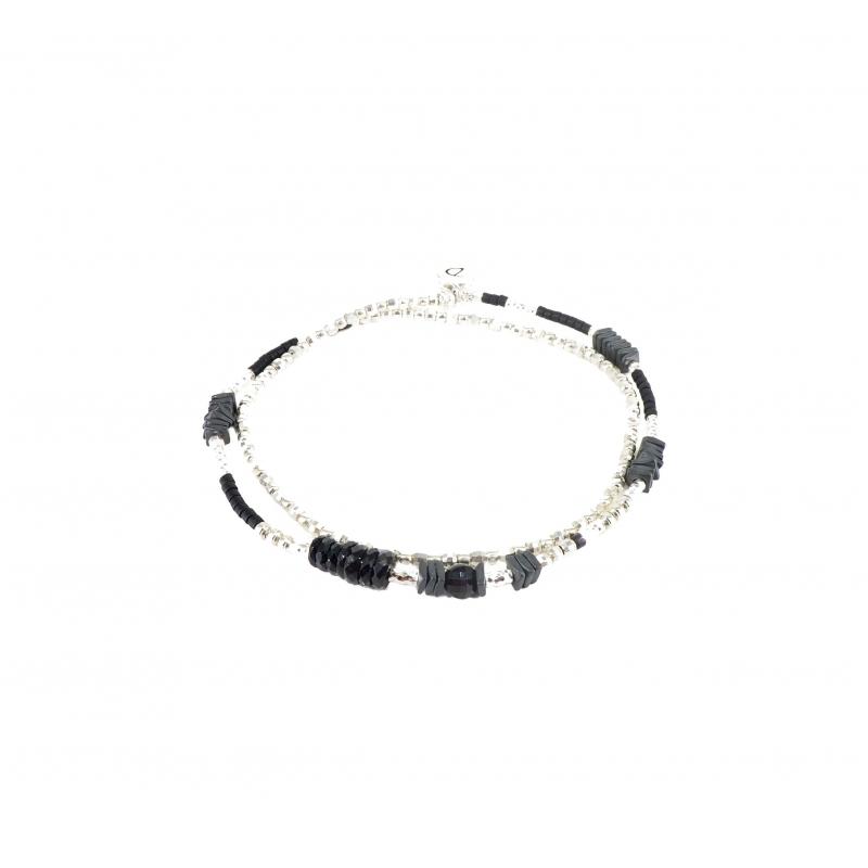 Bracelet élastique...