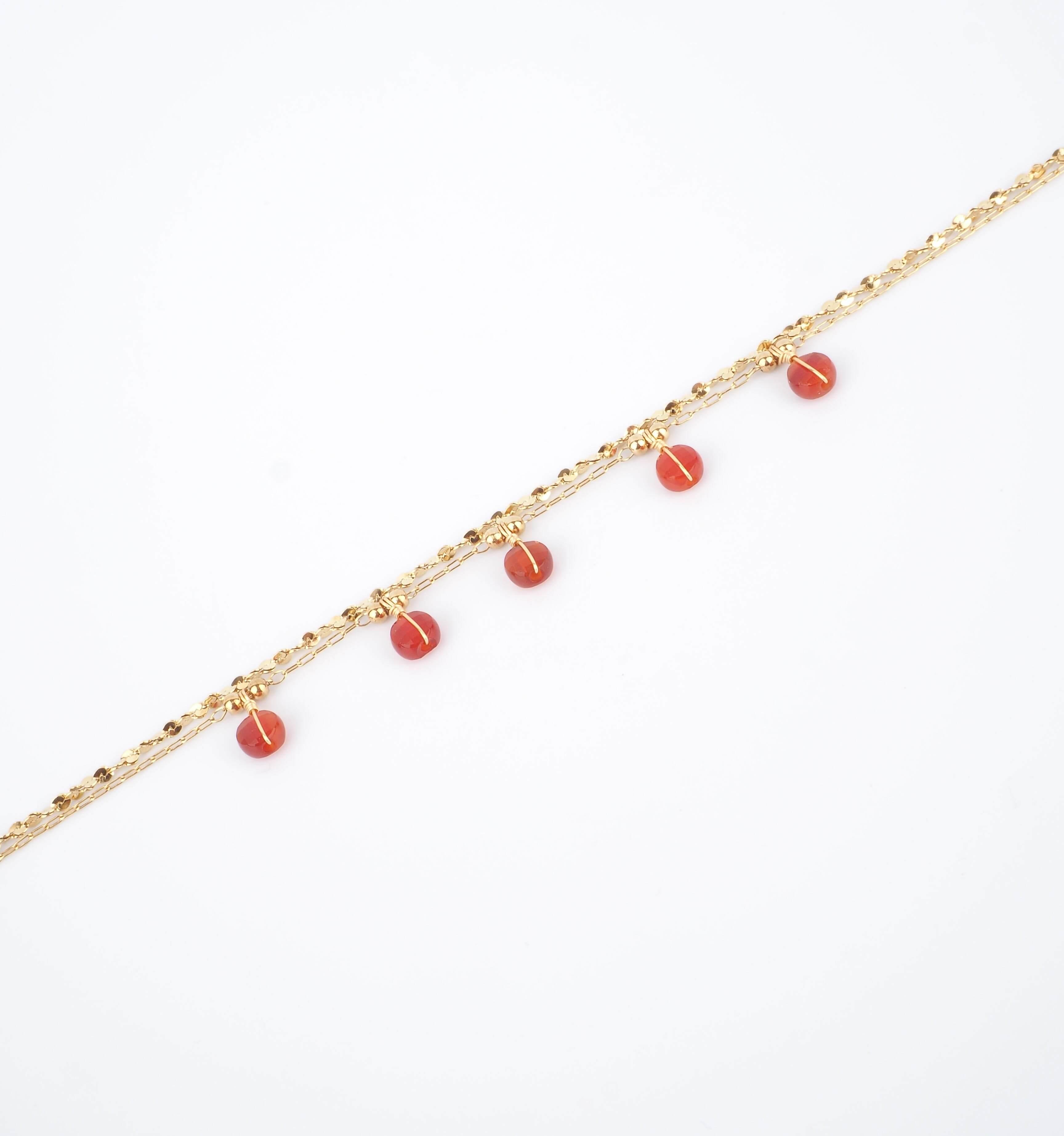 Bracelet Calice - Zag bijoux