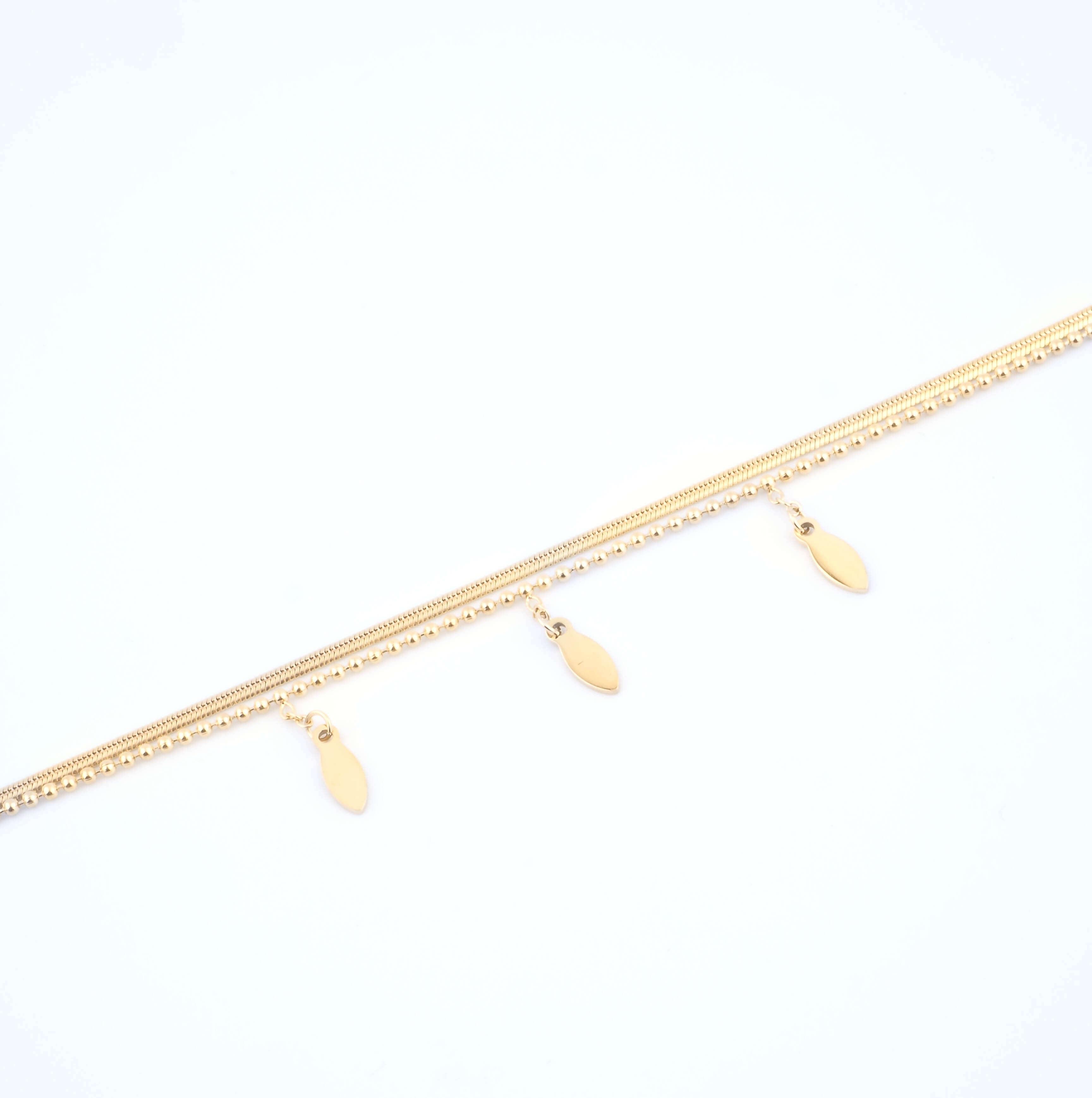 Bracelet Spica - Zag Bijoux