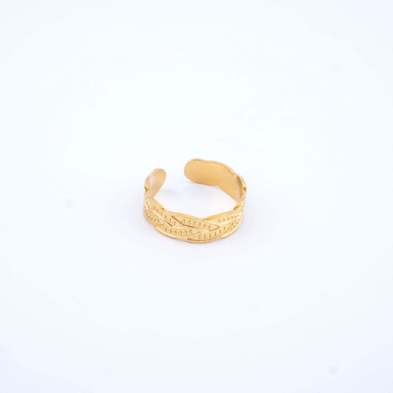 Bague Izïa - Shyloh Paris