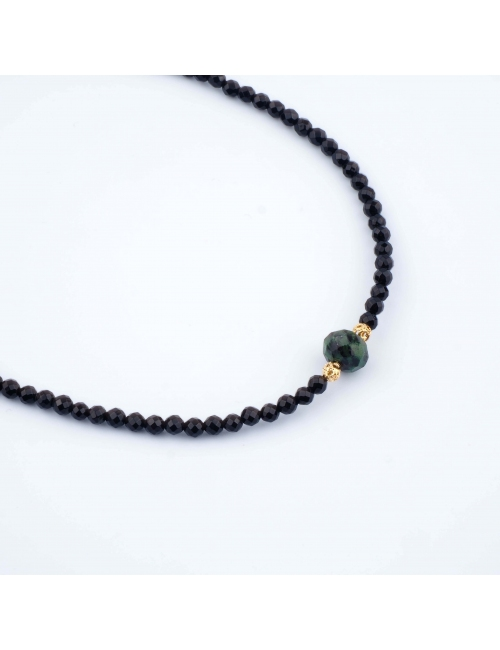 Collier Armance - Ginandger...