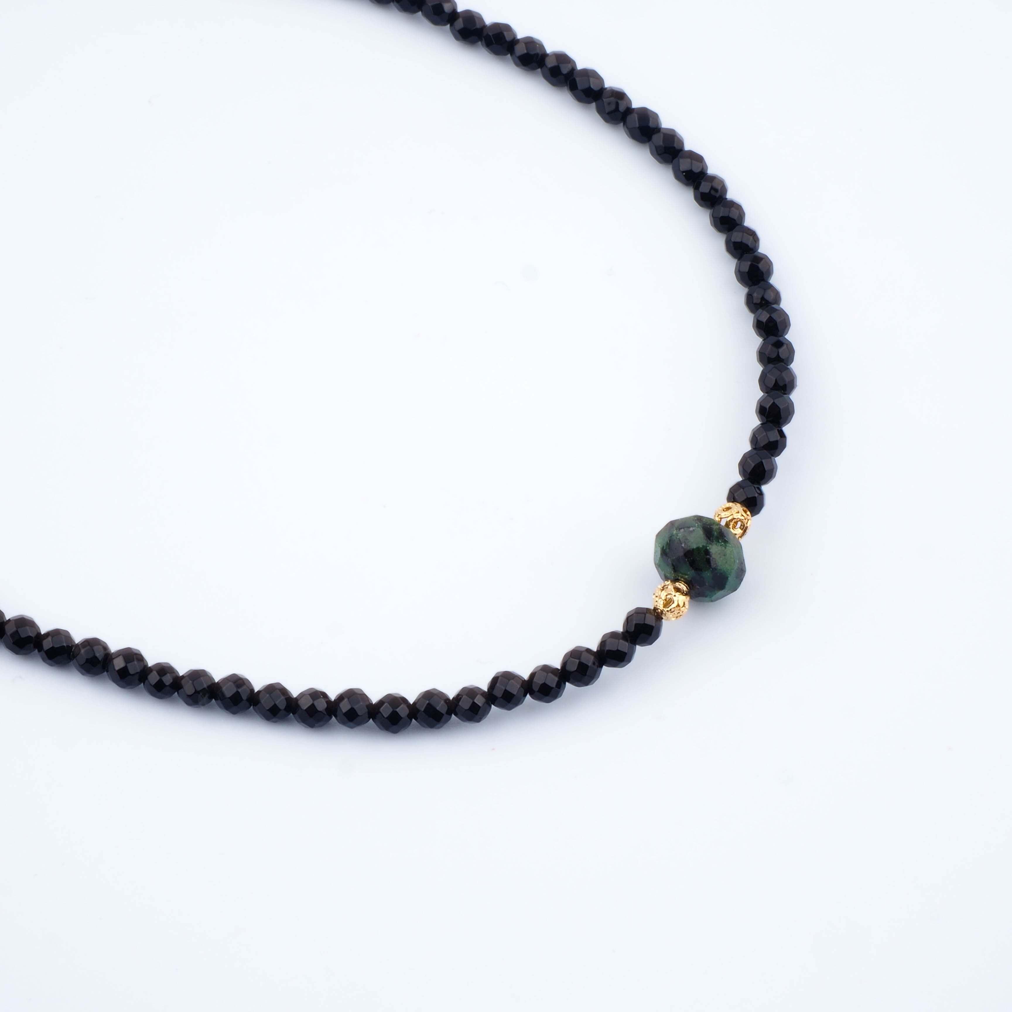Collier Armance - Ginandger Bijoux