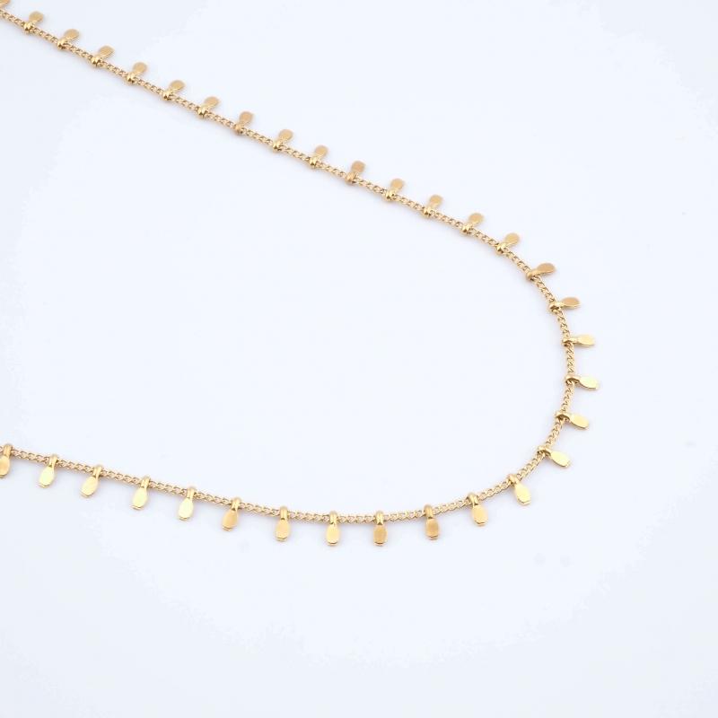 Nooriah Necklace -...