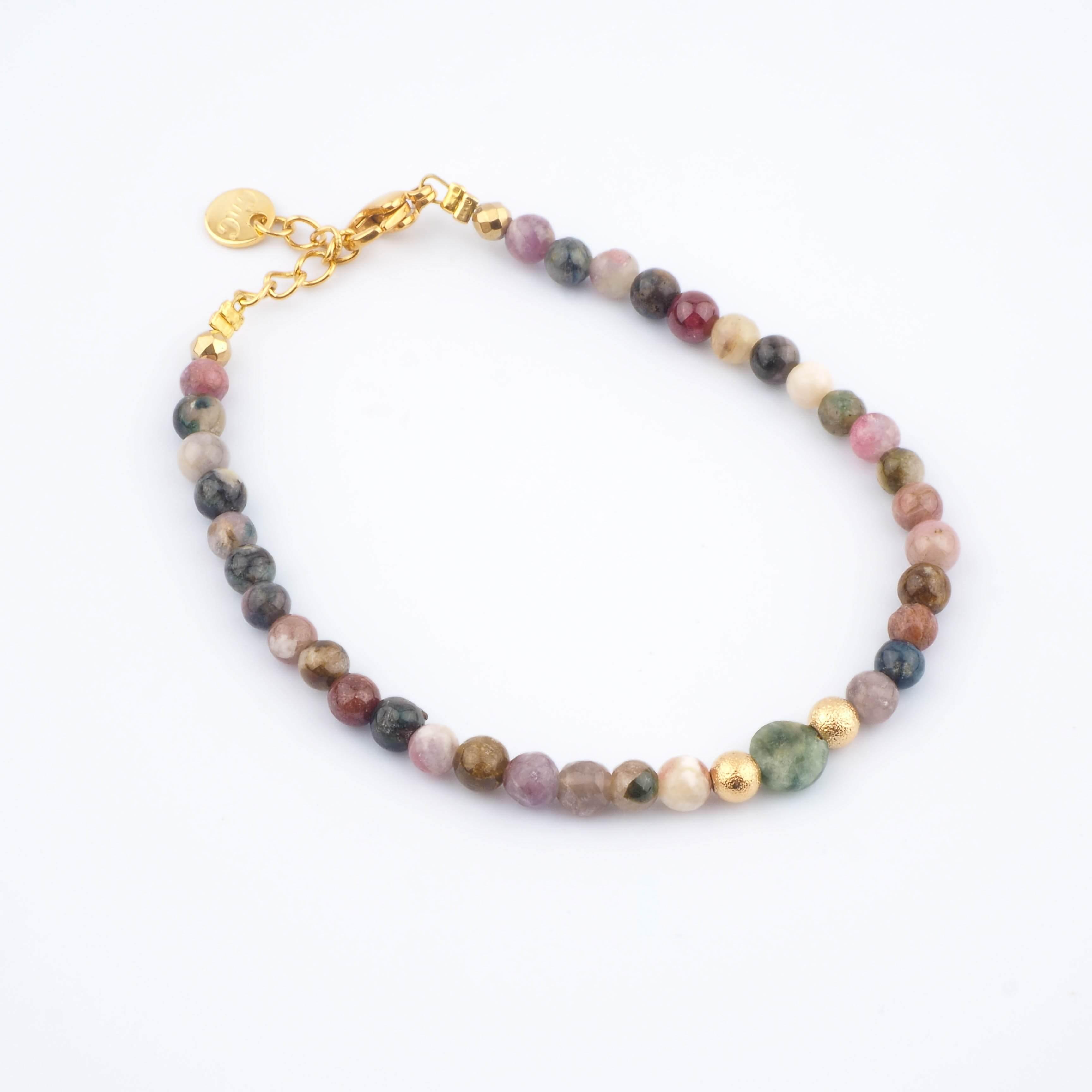 Bracelet Lisa - Ginandger Bijoux
