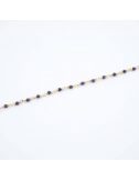 Bracelet Johanna bleu -...