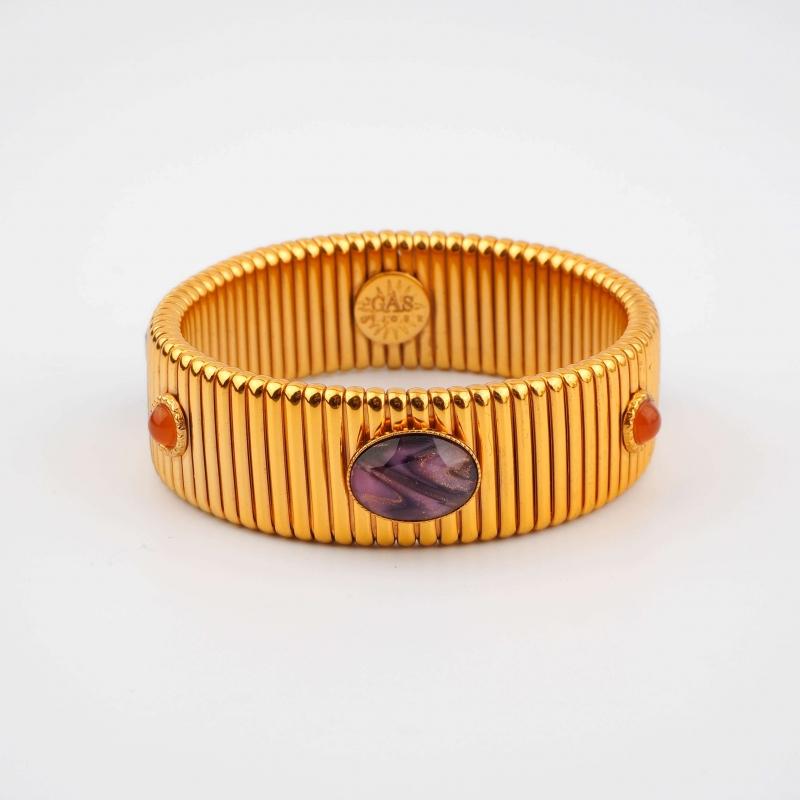 Bracelet jonc Strada MM -...