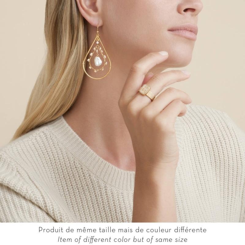 Boucles d'oreilles Orphée...