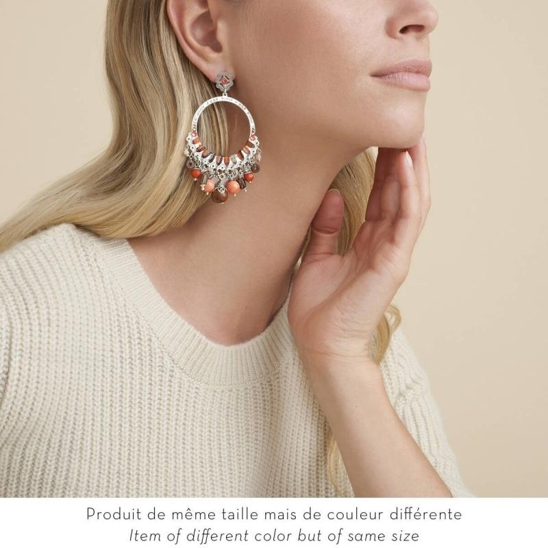 Boucles d'oreilles Cécile...