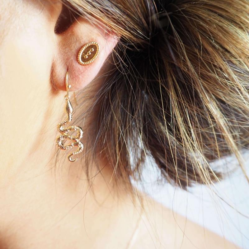 Boucles d'oreilles Apophis...