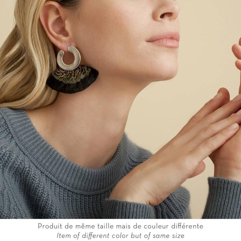 Boucles d'oreilles Positano...