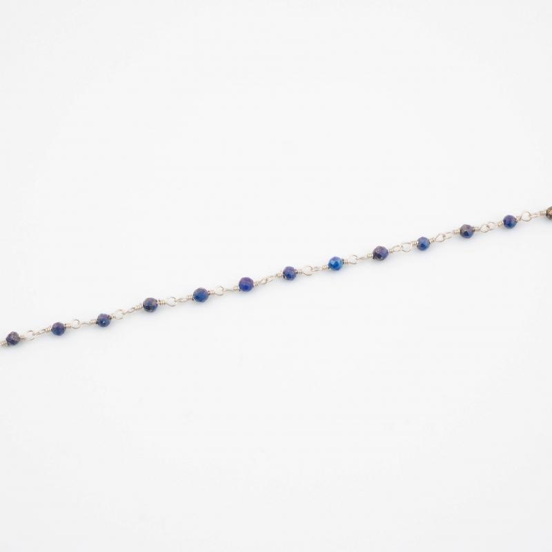 Bracelet gigi lapis lazuli...