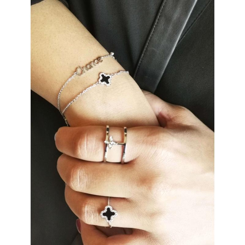 Bracelet Bonnie full nacre...