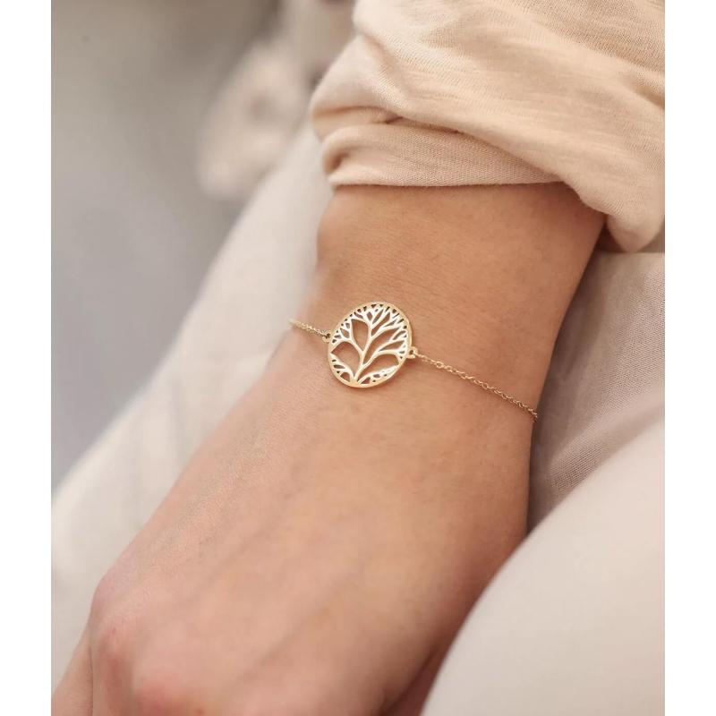 Bracelet arbre de vie en...