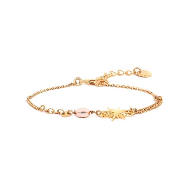 Bracelet Celeste - Franck...