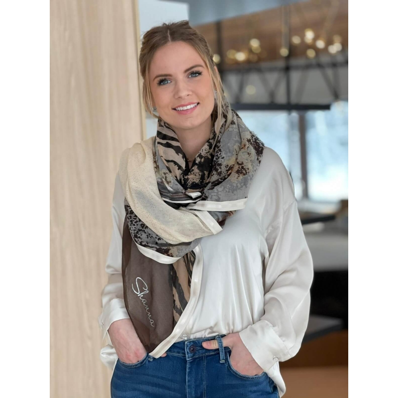 Dounia scarf - Shanna