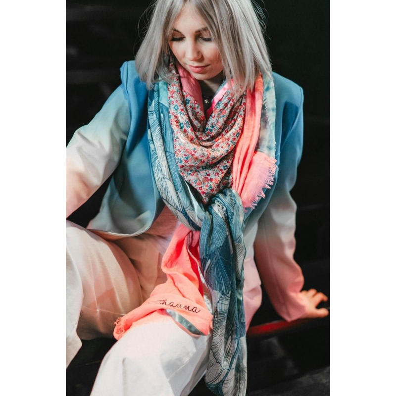 Germaine scarf - Shanna