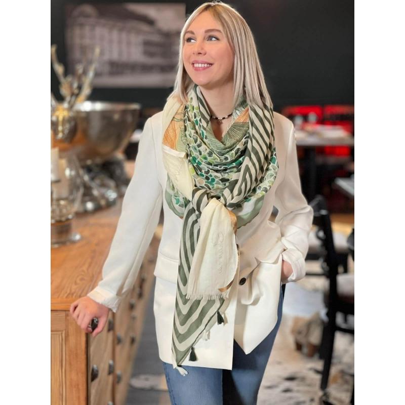 Gretta scarf - Shanna