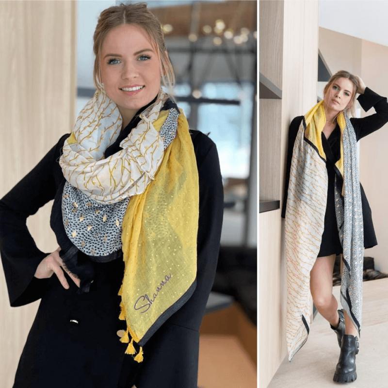 Dany scarf - shanna