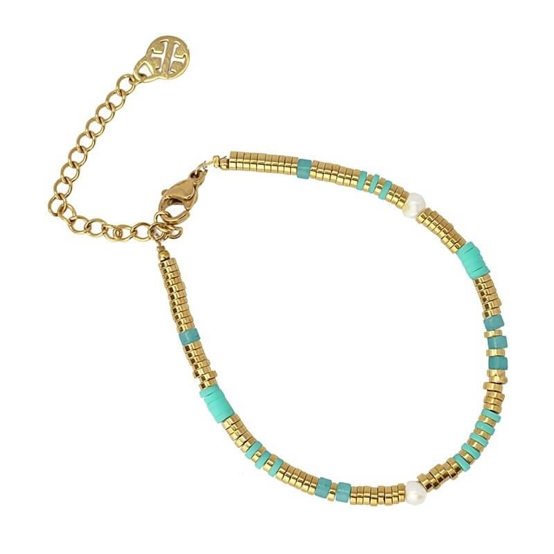 Bracelet Louisiane...