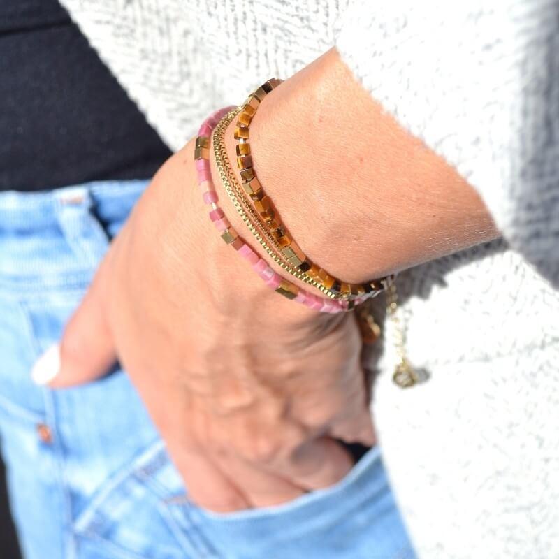 Bracelet Oregon turquoise...