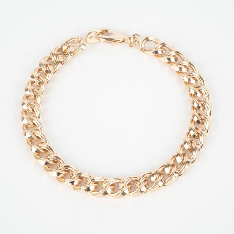 Bracelet Sienna en plaqué...