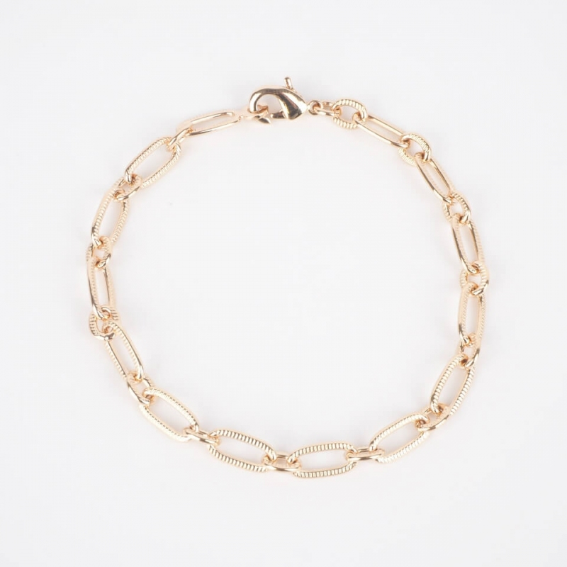 Bracelet Armina en plaqué...