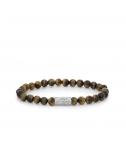 Bracelet Tiger Lily 6mm -...