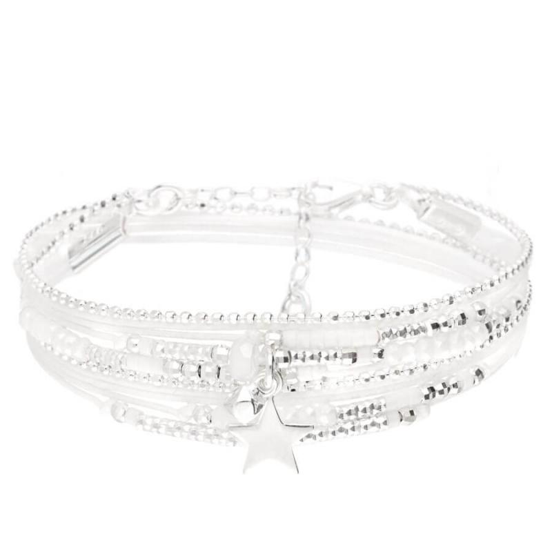 Bracelet Miami double tours...