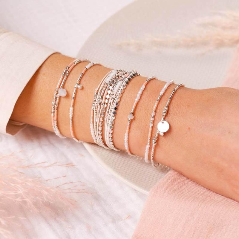 Bracelet Moorea double...