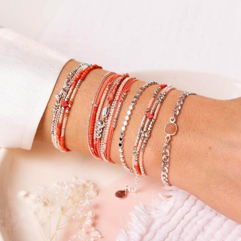 Bracelet élastique Spring 3...