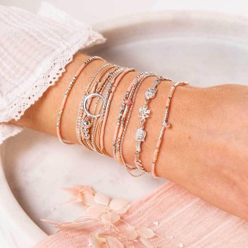 Bracelet élastique Spring...