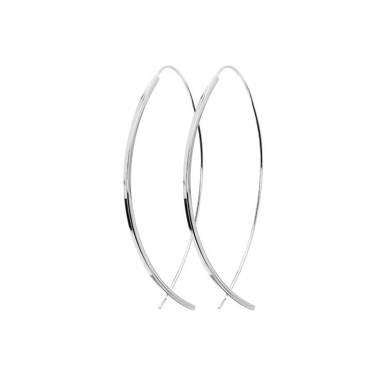 Classy earrings - Doriane...