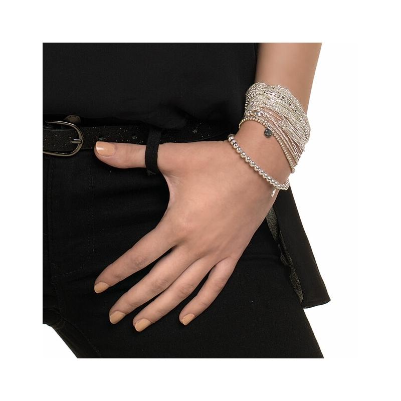 Bracelet 3 lovely chains -...