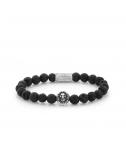 Bracelet Black Moon Lion...