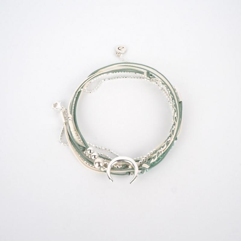 Moonlight bracelet...