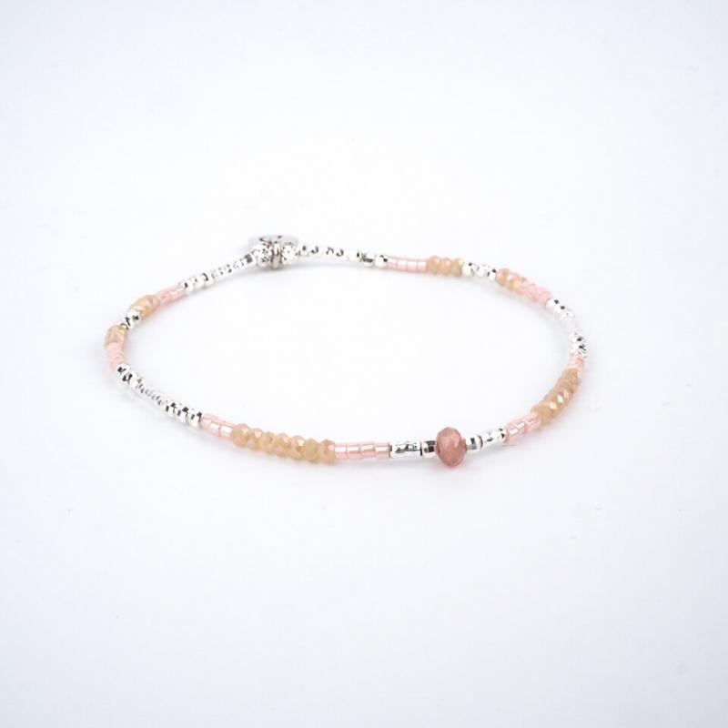 Bracelet élastique Mykonos...