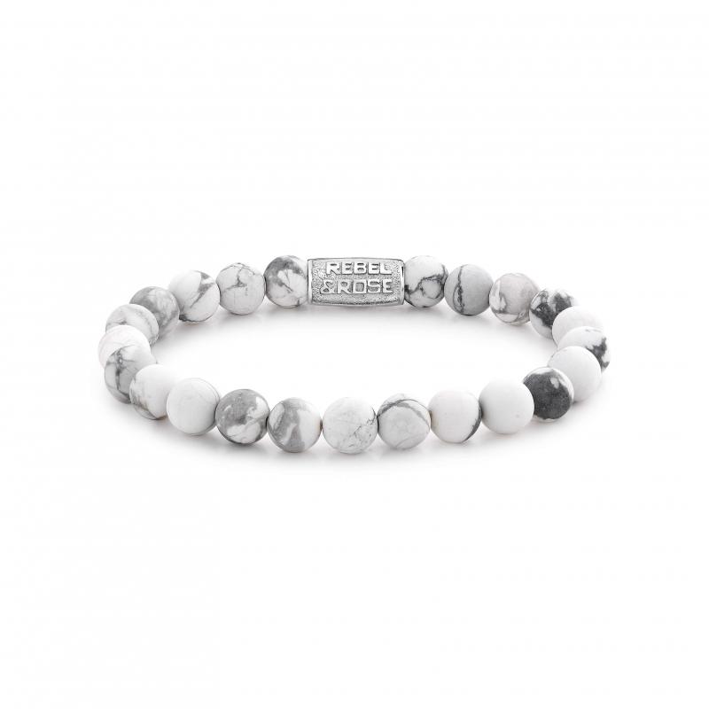 Bracelet Mad Virgin White...