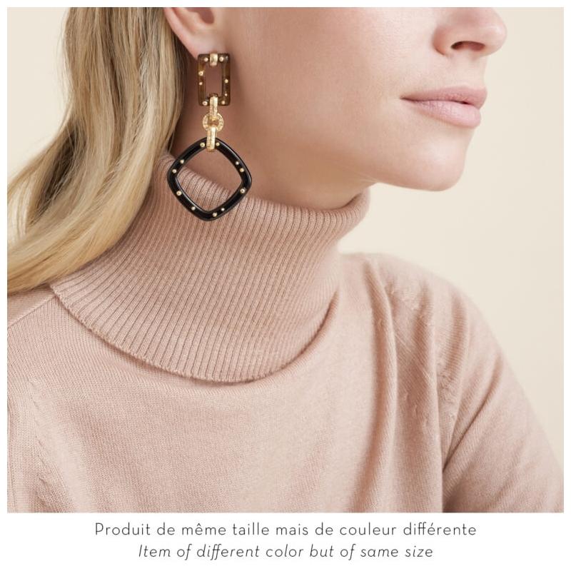 Boucles d'oreilles Escale...