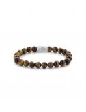 Bracelet Tiger Lily 8mm -...