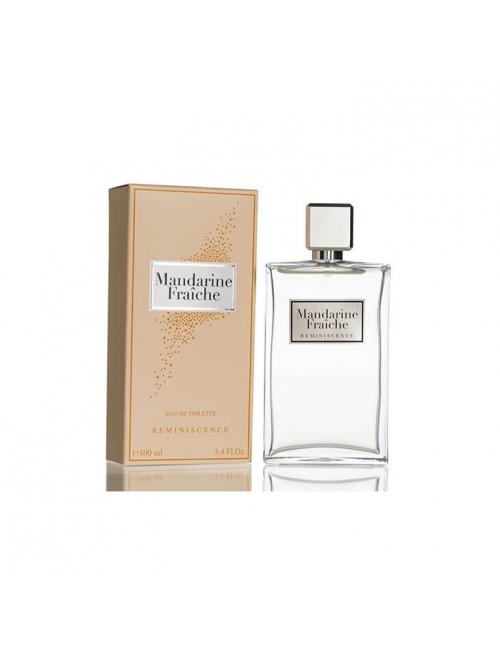 Mandarine fraiche edt vaporisateur - Reminiscence