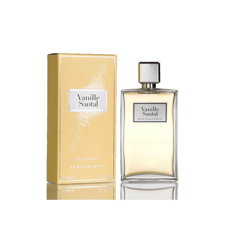 VANILLA SANTAL PERFUME -...