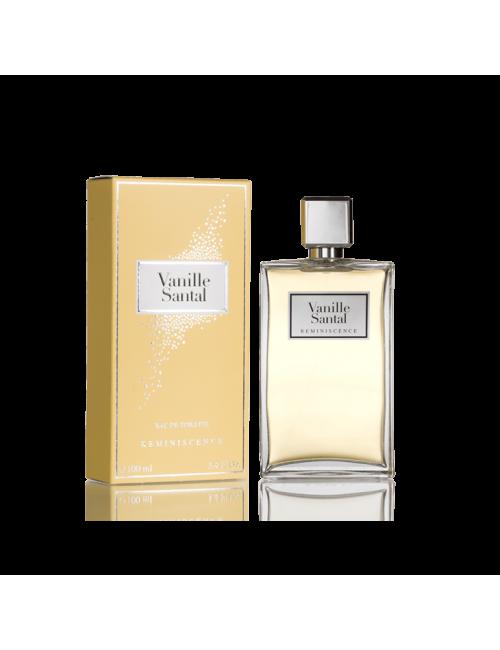 Vanille santal edt vaporisateur - Reminiscence