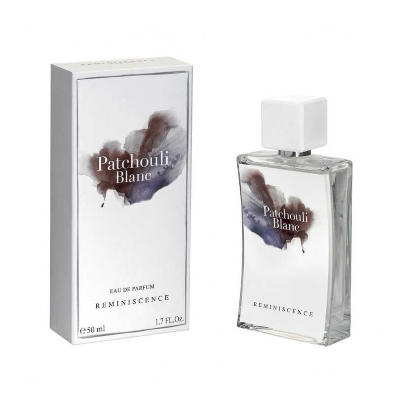 PATCHOULI WHITE PERFUME -...
