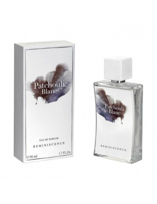 Patchouli blanc edp vaporisateur - Reminiscence
