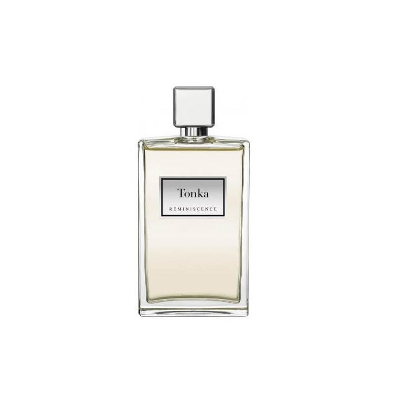 TONKA PERFUME - REMINISCENCE