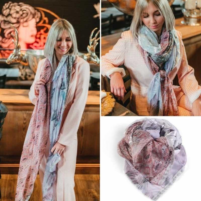 Gwyneth scarf - Shanna