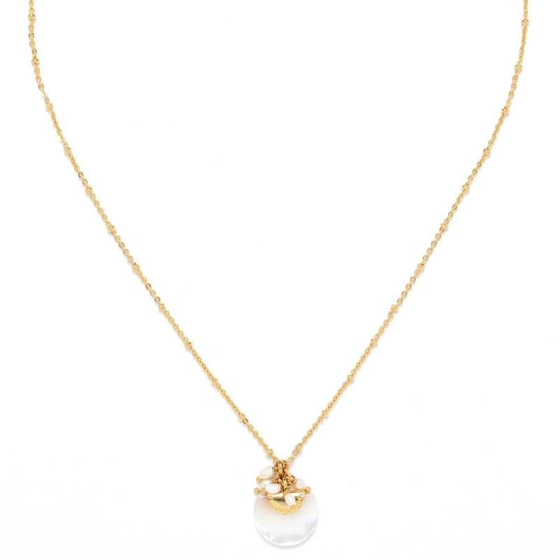 Maria necklace...